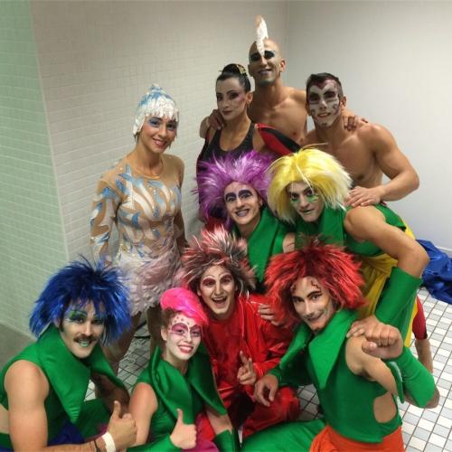 Eventos > Circo y Calle > Familiar