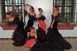 Eventos-Flamenco