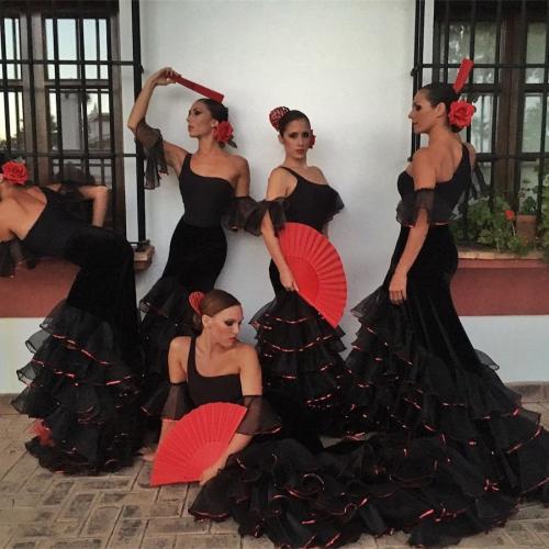 Eventos-Flamenco